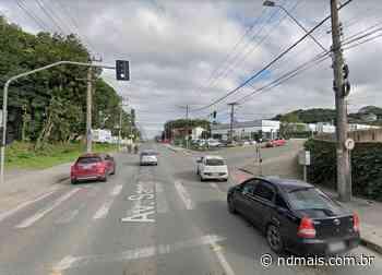 Avenida Santos Dumont e outras ruas da zona Norte de Joinville terão mudanças no trânsito - ND Mais