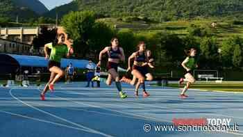 Chiuro, serata dell'atletica ricca di emozioni: Castellazzi, Olcelli, Lanzini, Paganoni e Masolini in grande spolvero - SondrioToday