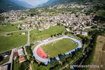 A Chiuro il Meeting Gold Lombardia - Prima la Valtellina