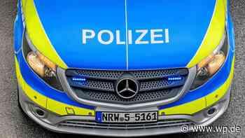 Wenden: Frau schläft nach Blutprobe ihren Rausch im Auto aus - WP News