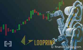 Loopring (LRC) Recovers After Reaching New Yearly Low - Yahoo Finance