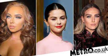 Stars who embrace their scars: Selena Gomez, Perrie Edwards, Demi Jones - Metro.co.uk