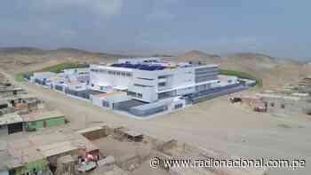 Aprueban expediente técnico para iniciar construcción del Hospital de Huarmey - Radio Nacional del Perú
