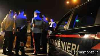Pirata della strada Giussano, provoca incidente e fugge: denunciato - Prima Monza