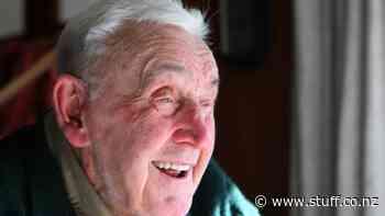 Southland farming leader Dugald McKenzie dies at 103 - Stuff.co.nz