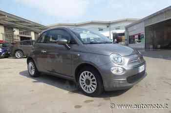 Vendo Fiat 500 1.2 Lounge usata a Romano di Lombardia, Bergamo (codice 8983452) - Automoto.it