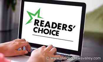 Readers' Choice: Nominate your favourite Perth and Smiths Falls businesses today - Ottawa Valley News