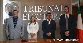Valida TEEH candidatura de Víctor Fernel en distrito San Felipe Orizatlán - Periódico AM