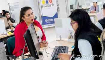 En Tunja 2058 personas lograron emplearse en abril de 2021: DANE - Caracol Radio