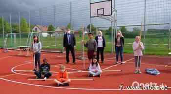 Ferienbetreuung an der Grund- und Mittelschule in Vilseck kommt gut an - Onetz.de