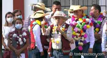 ¡Fuera caciques!, grita el pueblo de Huitzuco - Noticias de Texcoco