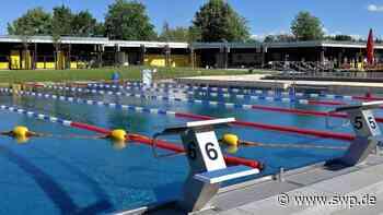 Freibad Haigerloch: Freibad-Team in den Startlöchern - SWP