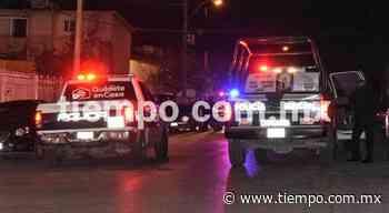 Roban $30 mil tras cristalazo a auto en la Encino - El Tiempo de México