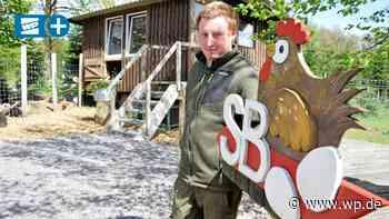Drolshagen: Wo es rund um die Uhr Freiland-Eier gibt - WP News