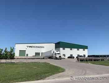 New multi-trade facility announced for Oak Bluff - Winnipeg Sun