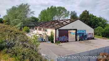 La municipalité de Montivilliers «hérite» d'un projet de résidence pour seniors - Paris-Normandie