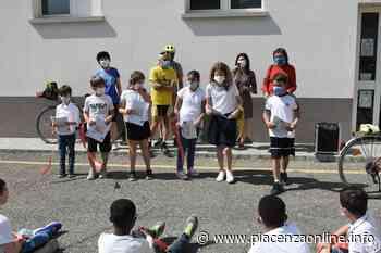 Gragnano: 110 studenti hanno partecipato al progetto di mobilità sostenibile - Piacenza Online