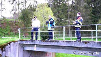 Masken-Challenge Burladingen: Lässt am Freitag der Gemeinderat die Hüllen fallen? - SWP