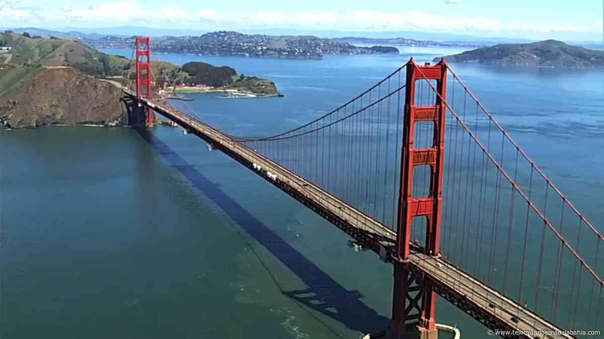 San Francisco entre una de las mejores ciudades del país para vacacionar - Telemundo Area de la Bahia