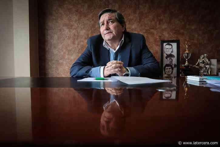 Tribunal rechaza cautela de garantía realizada por alcalde de San Ramón: será formalizado por corrupción el 21 de junio - La Tercera