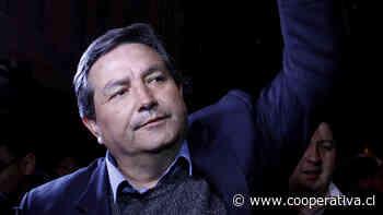 Revés para Aguilera: Tricel ordenó repetir parcialmente elecciones municipales en San Ramón - Cooperativa.cl