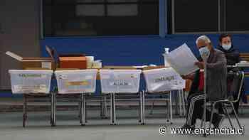 Elecciones 2021: Anulan votaciones de alcalde y concejales en San Ramón - EnCancha.cl
