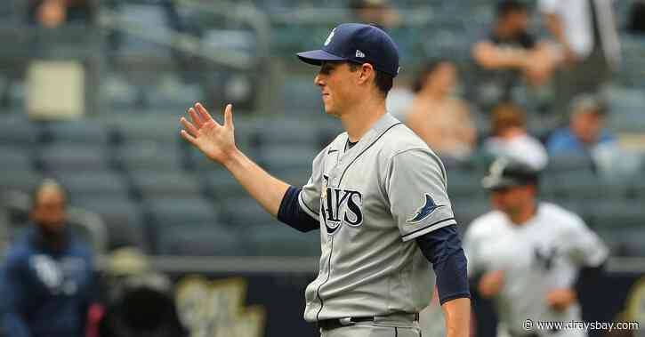 Rays 9 Yankees 2: Rays use innovative strategy in which 1 pitcher goes 9 innings