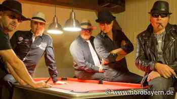 Franggn Mafia beendet den Corona-Blues im Kish in Postbauer-Heng - Nordbayern.de