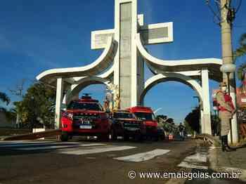 Trindade proíbe caravanas e pacotes de turismo na Romaria do Divino Pai Eterno - Mais Goiás