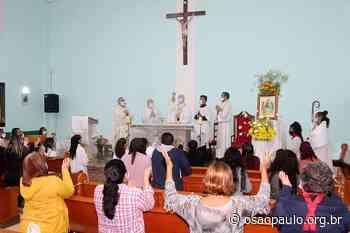 Paróquia Santíssima Trindade: o amor do Pai, do Filho e do Espírito Santo no Recanto dos Humildes - Jornal O São Paulo