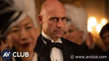 """Mark Strong on the joys of Emma Thompson, Cruella's recreation of a """"punky"""" '70s London - The A.V. Club"""