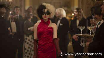 Emma Stone & Emma Thompson seem keen on a 'Godfather 2'-esque 'Cruella' sequel - Yardbarker