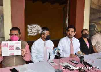 Critica De Jesús Toribio falta de propuestas de candidatos en Orizaba - Imagen del Golfo