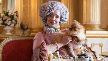 Queen Charlotte of 'Bridgerton' to get own series - GMA News