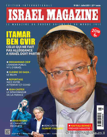 1943-1944. Secourir les Juifs de Drancy, une ignominie ? - Israel Magazine