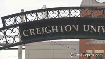 Creighton to require COVID vaccine for students starting July 7th - fox42kptm.com