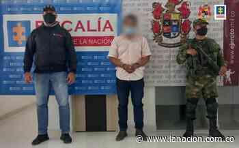 Capturado hombre por abusar de su hijastra en Pitalito • La Nación - La Nación.com.co