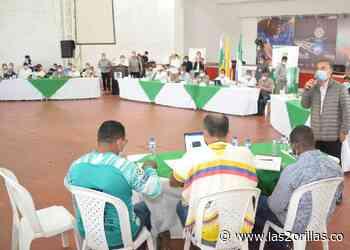 La Cumbre de Pitalito decide - Las2orillas