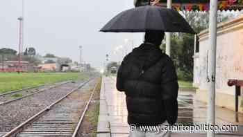 Trenque Lauquen: Desde el FR le piden a Guerrera por el regreso del tren de pasajeros - Cuarto Político