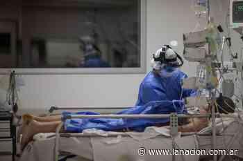 Coronavirus en Argentina: casos en Trenque Lauquen, Buenos Aires al 3 de junio - LA NACION
