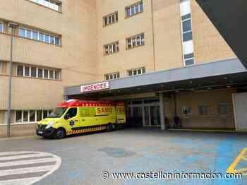 Herida una empleada de un hotel de Oropesa al caer parte del falso techo del establecimiento - Castellón Información