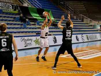 """Basket B play-off, la Rekico sogna di farsi """"bella"""" a Bernareggio - Corriere Romagna"""