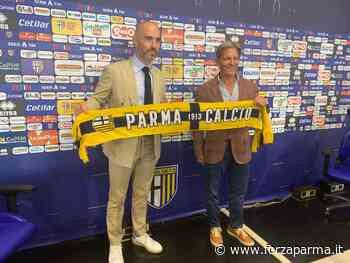 News Raduno il 12 luglio a Collecchio poi il ritiro di Castelrotto - Forza Parma