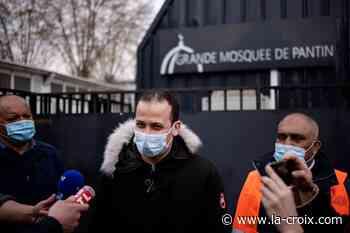 Idir Mazouzi, l'étudiant en médecine devenu imam de Pantin - Journal La Croix