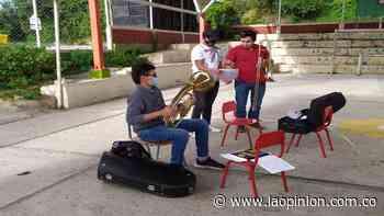 Impulsan la música tradicional en Chitagá | Noticias de Norte de Santander, Colombia y el mundo - La Opinión Cúcuta