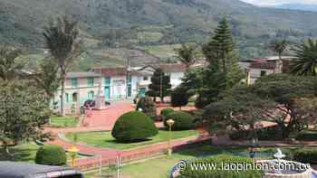 La Alcaldía de Chitagá desarrolla Plan de Desarrollo Turístico | Noticias de Norte de Santander, Colombia y el mundo - La Opinión Cúcuta