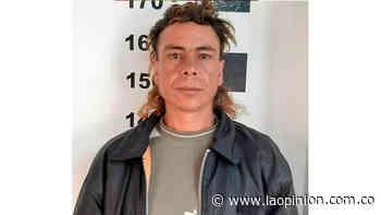 Capturado 'Corre Caminos' en Chitagá | Noticias de Norte de Santander, Colombia y el mundo - La Opinión Cúcuta