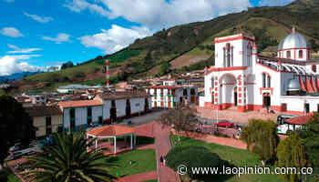 Chitagá celebra los 216 años de fundación | Noticias de Norte de Santander, Colombia y el mundo - La Opinión Cúcuta