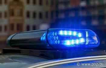 Betrunkener verbringt Nacht in der Arrestzelle - Passauer Neue Presse