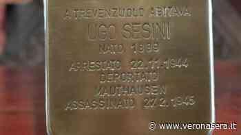 A Isola della Scala e Trevenzuolo, le prime Pietre d'inciampo veronesi - Verona Sera